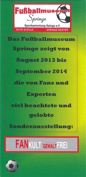 Sonder-Fankult-Gewaltfrei-Fussballmuseum-Springe-1