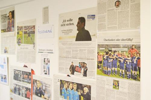 Sonder-Schiri-Presse