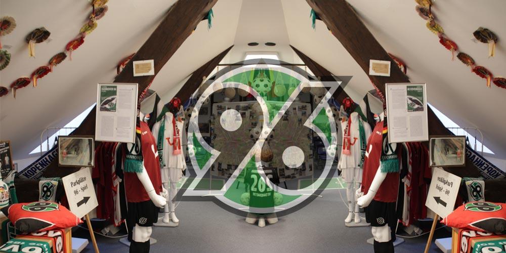 Hannover von 96-Titel