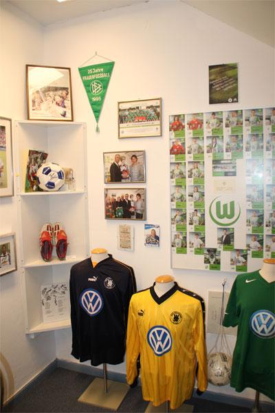Frauen-VW-Wolfsburg