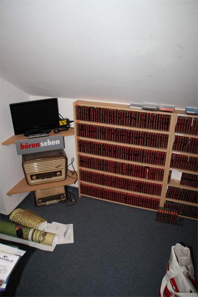 Schaper-Radio