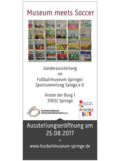 Museum-meets-soccer-flyer