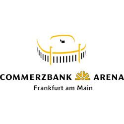 commerzbank arena fussballmuseum springe