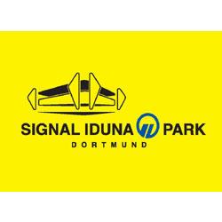 signal iduna park fussballmuseum springe