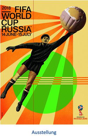 Fussballmuseum Springe Plakat-Ausstellung
