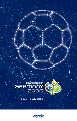 Fussballmuseum Springe Plakat-Verein