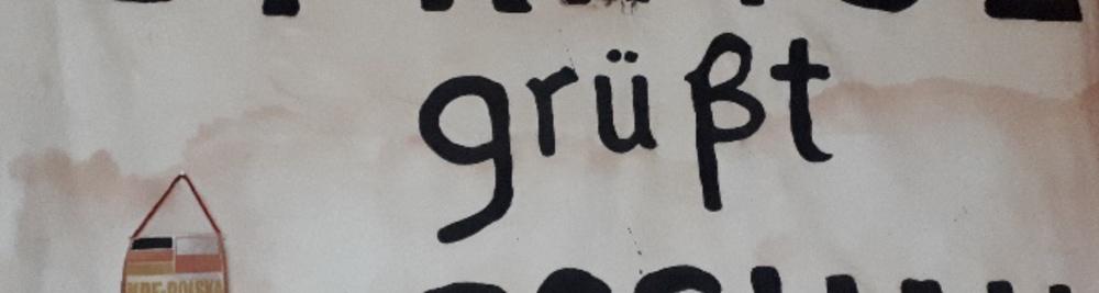 Springe-gruesst warschau