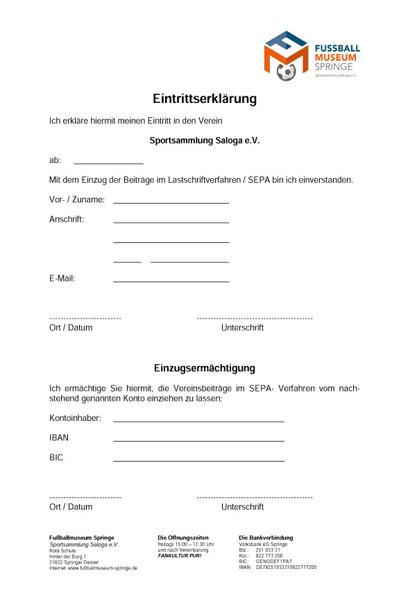 eintritt-formular-fussballmuseum-springe