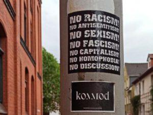 NoRacism