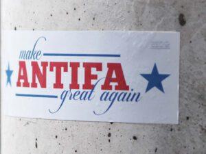 make-antifa-great-again